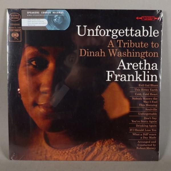 Aretha Franklin -...