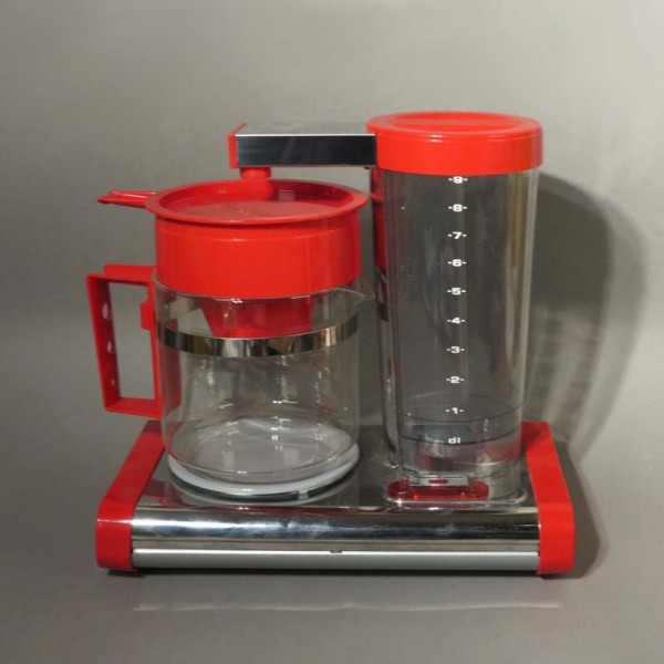 Cafetera Moulinex 4009 sin...