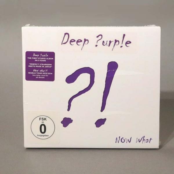 Deep Purple – Now What?!....