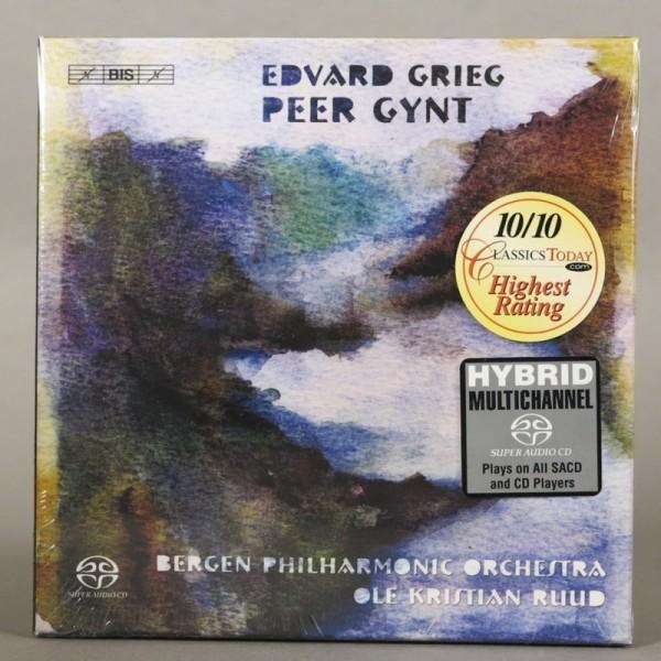 Edvard Grieg / Ole Kristian...