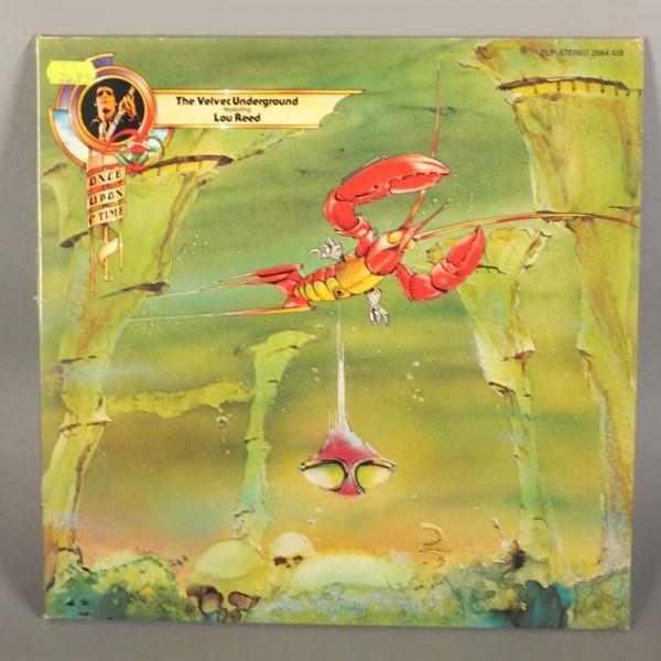 The Velvet Underground –...