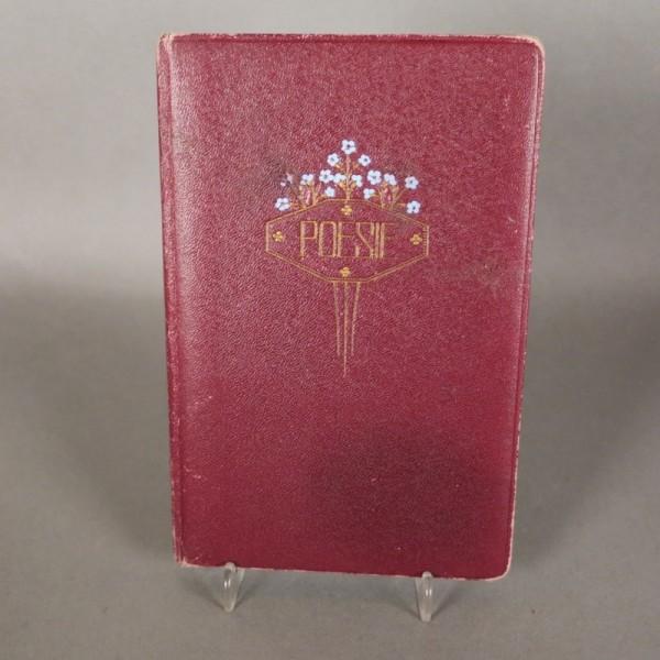 Jugendstil Poesiealbum 1926...
