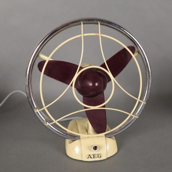 AEG Ventilator im sehr...