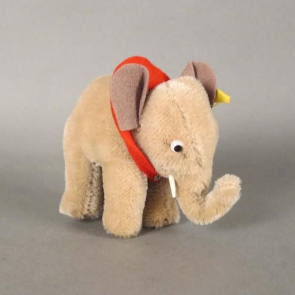 Elefante de Steiff con...