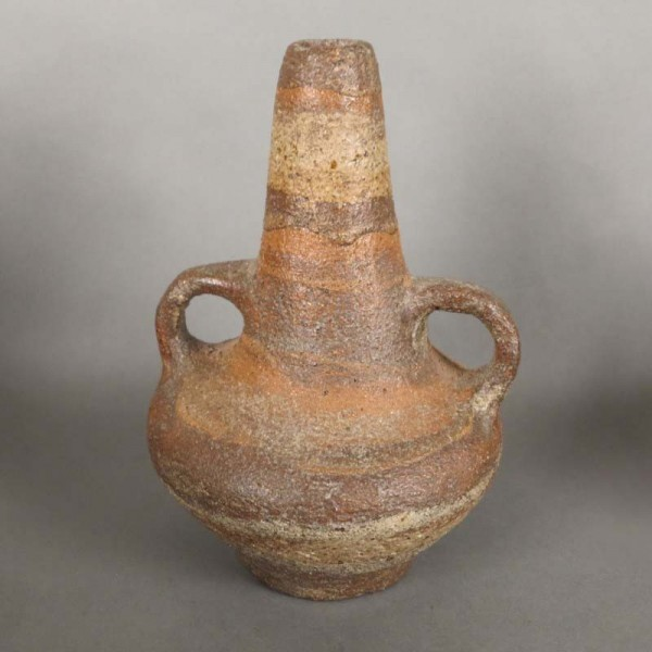 Artist ceramic vase...