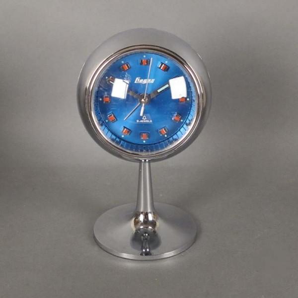 Vintage. Reloj de mesa...