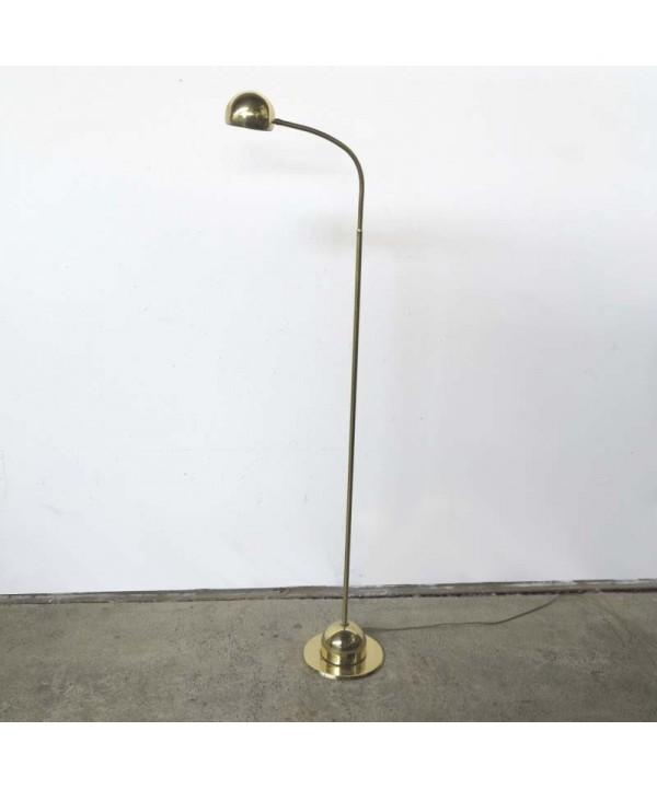 Flexible Stehlampe von Mobo Light Holland. 1960 - 1969