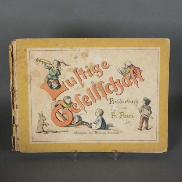 Bilderbuch - Kinderbuch....